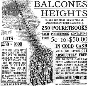 Balcones Heights